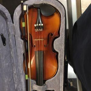 Anton Schroetter 1/2 Master art violin
